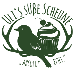 Uli's süße Scheune Logo